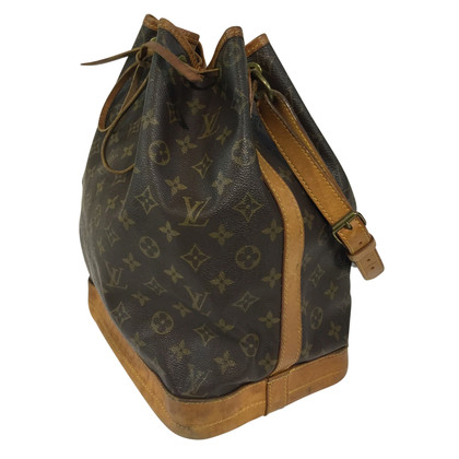 Louis Vuitton Petit Noé Monogram