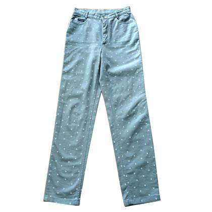 Burberry Perfecte jeans