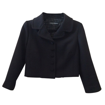 Dolce & Gabbana Short jacket