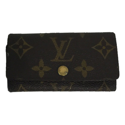 Louis Vuitton Keyholder 4