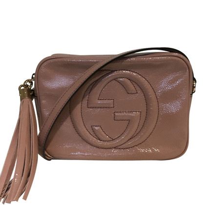 Gucci Disco bag Soho