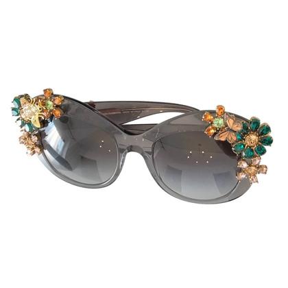 Dolce & Gabbana Eyewear sunglasses