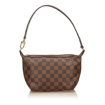 "Louis Vuitton ""Illovo PM"" Damier Ebene"