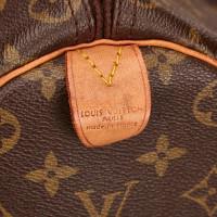 Louis Vuitton Monogramme Keepall 50