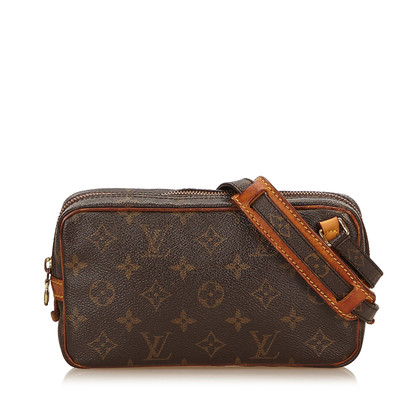 "Louis Vuitton ""Marly Bandouliere"" Monogram Canvas"