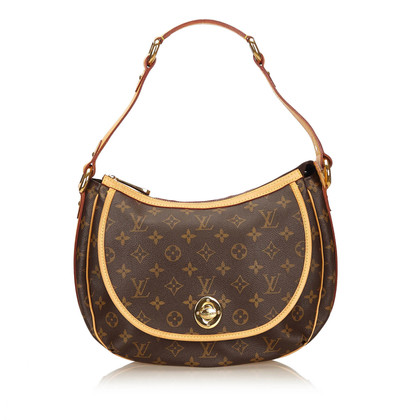 "Louis Vuitton ""Tulum PM"" Monogram Canvas"