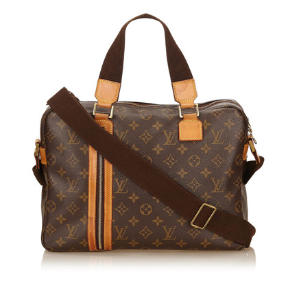 "Louis Vuitton ""Sac Bosphore""  Monogram Canvas"