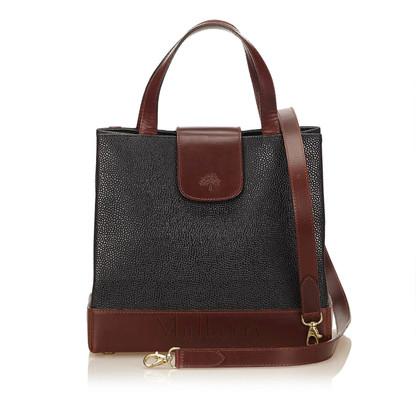 Mulberry PVC Handtasche