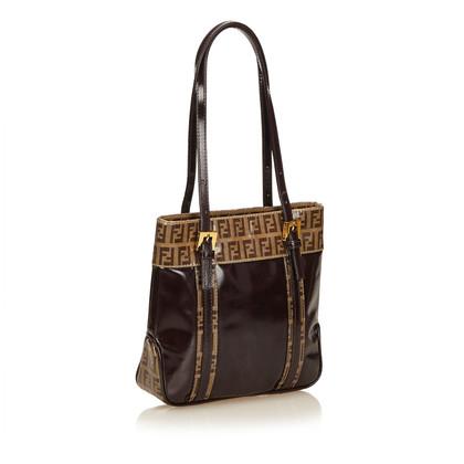 Fendi Zucchino Handbag