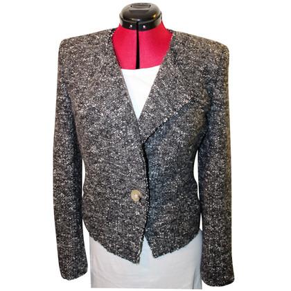 Isabel Marant Etoile ORSON Jacket Antraciet, Isabel Marant