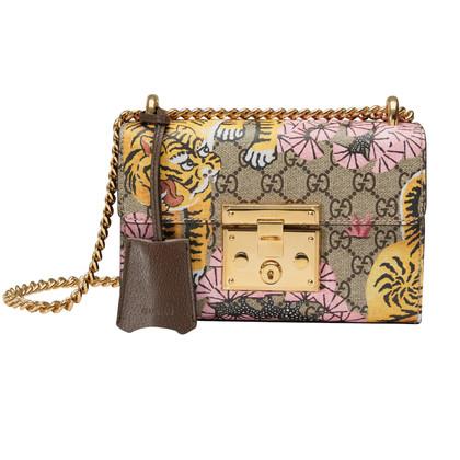 Gucci Hangslot mini bag Bengal