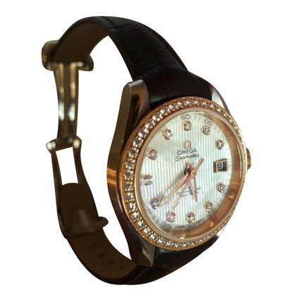 "Omega ""Seamaster"" Watch"