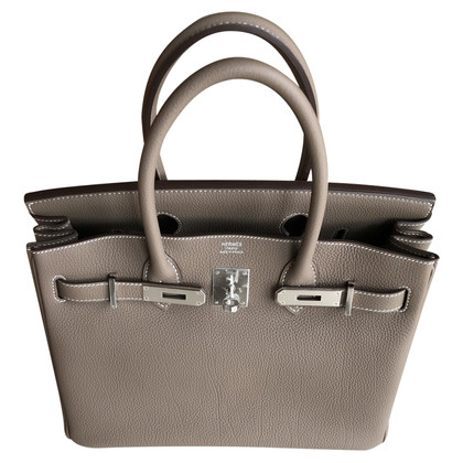"Hermès ""Birkin Bag Togo"""