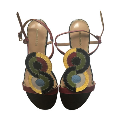 Dsquared2 Sandali delle donne
