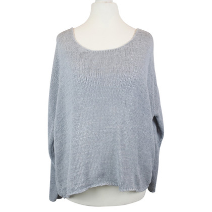 Lala Berlin  Sweater in light blue