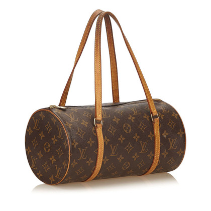 "Louis Vuitton ""Papillon 26"" Monogram Canvas"