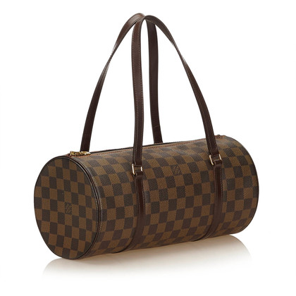 "Louis Vuitton ""Papillon 30"" Damier Ebene"