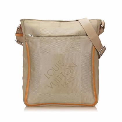 Louis Vuitton Damier Geant Comp Bag