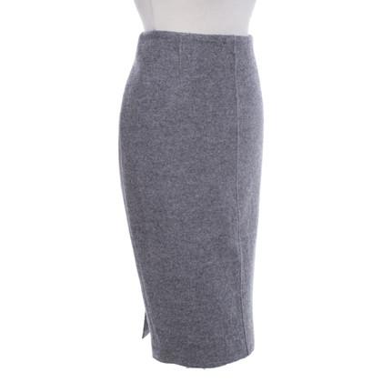 Hobbs Pencil skirt in grey