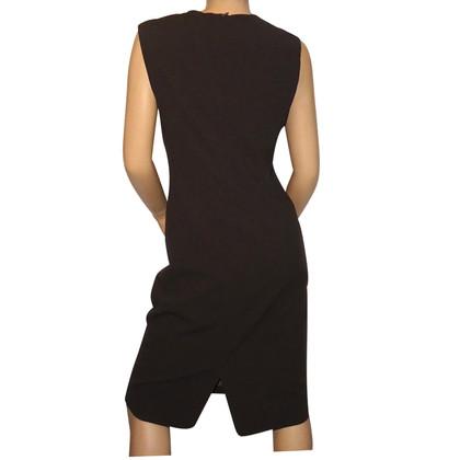 Burberry Wol jurk