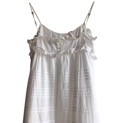 Polo Ralph Lauren Maxi dress in white