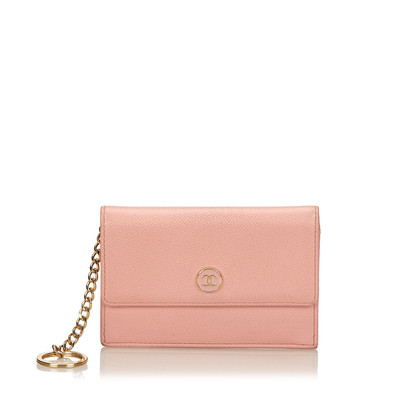 Chanel Borsa in pelle di vitello