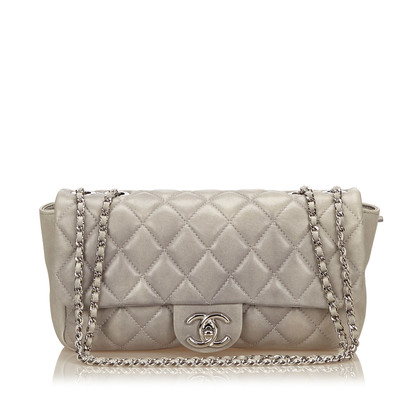 Chanel Pelle di agnello di Matelasse Flap Bag