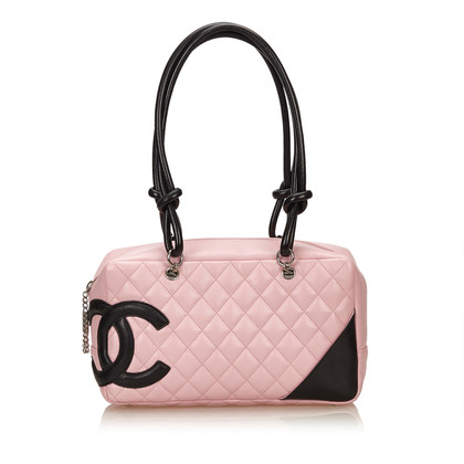 Chanel Cambon Ligne Shoulder bag