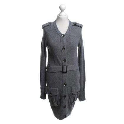 Burberry Knit cardigan in grey
