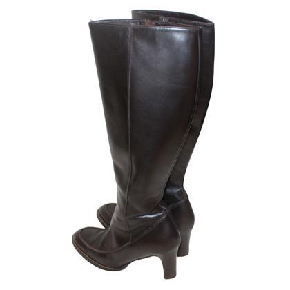 Ralph Lauren laarzen bruin