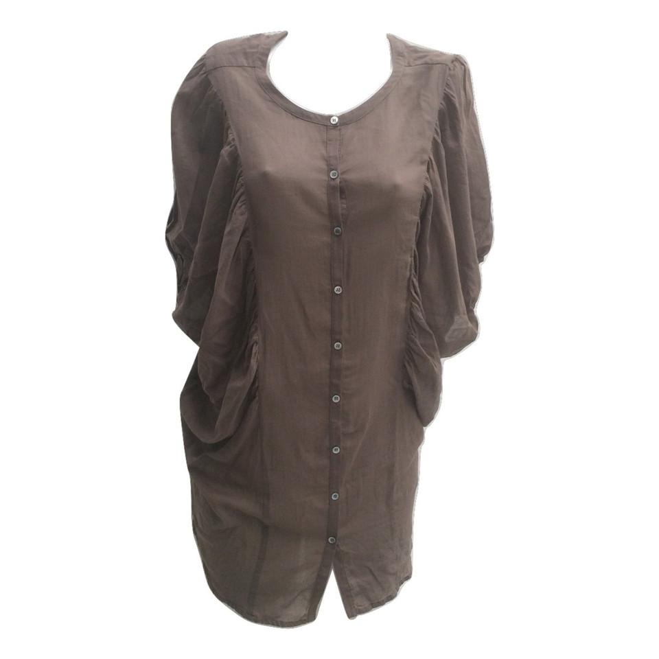 sandro bluse second hand sandro bluse gebraucht kaufen f r 65 00 2367142. Black Bedroom Furniture Sets. Home Design Ideas