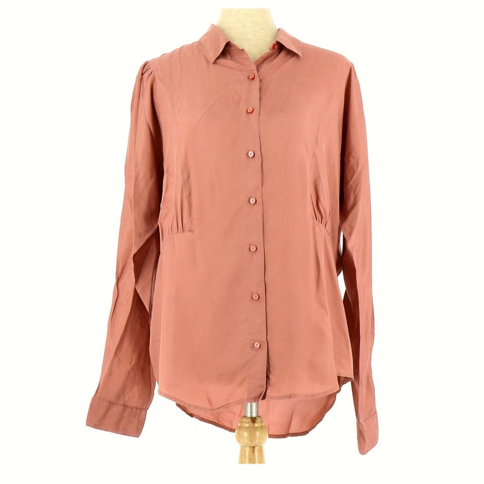 Comptoir des cotonniers magnifique chemise comptoir des cotonniers fr 40 acheter comptoir des - Chemise comptoir des cotonniers ...