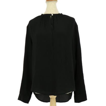Sandro blouse