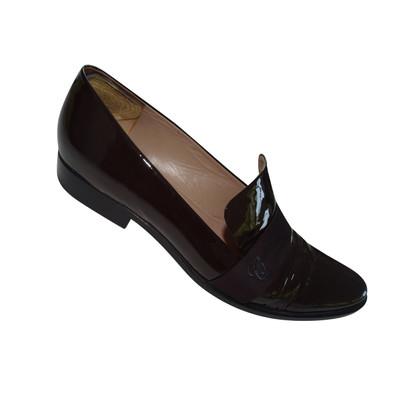 Chloé Lakler loafers