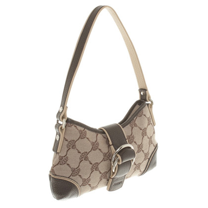 JOOP! Purse with patterns