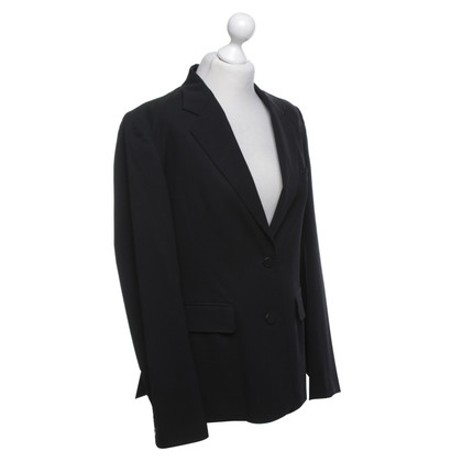 Burberry Blazer in Schwarz
