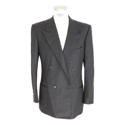 Giorgio Armani Giorgio Armani vintage gray jacket