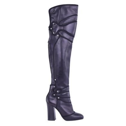 Dolce & Gabbana Boots Overknee