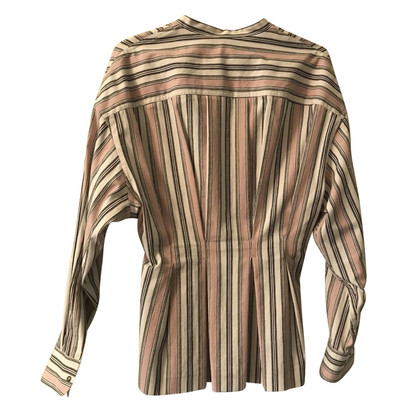 Isabel Marant Isabel Marant striped shirt