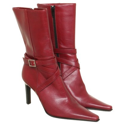 Other Designer Ankle boots in Bordeaux