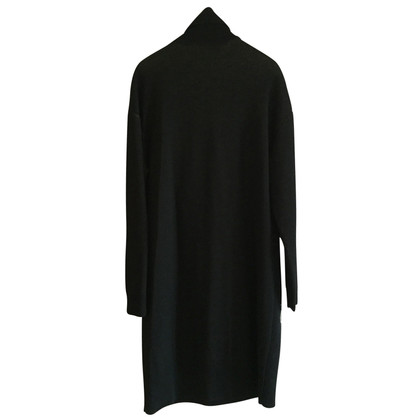 Roberto Cavalli Woolen Dress 40 IT Over