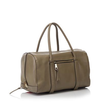 Chloé Leather Madeleine