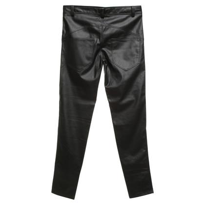 Isabel Marant Etoile Pantalon en noir