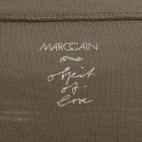 Marc Cain Due divisore cachi