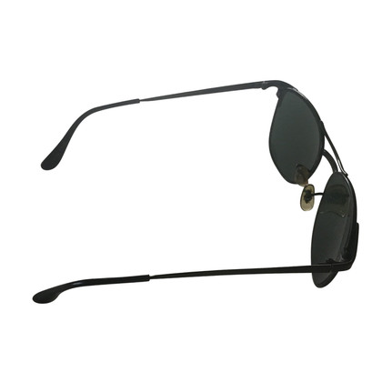Ray Ban Metal Sunglasses