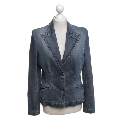 D&G Denim jacket in Used Look