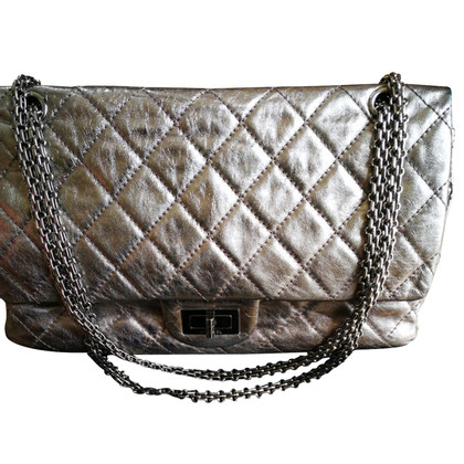 "Chanel ""2:55 Reissue Flap Bag"""
