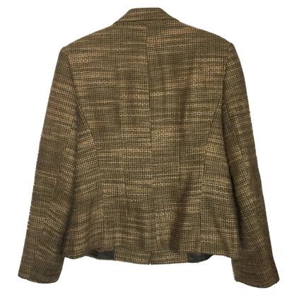 Windsor lana / giacca di seta
