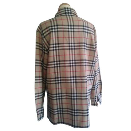 Burberry Winter Shirt