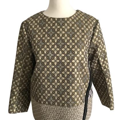 Schumacher Shirt with graphic pattern
